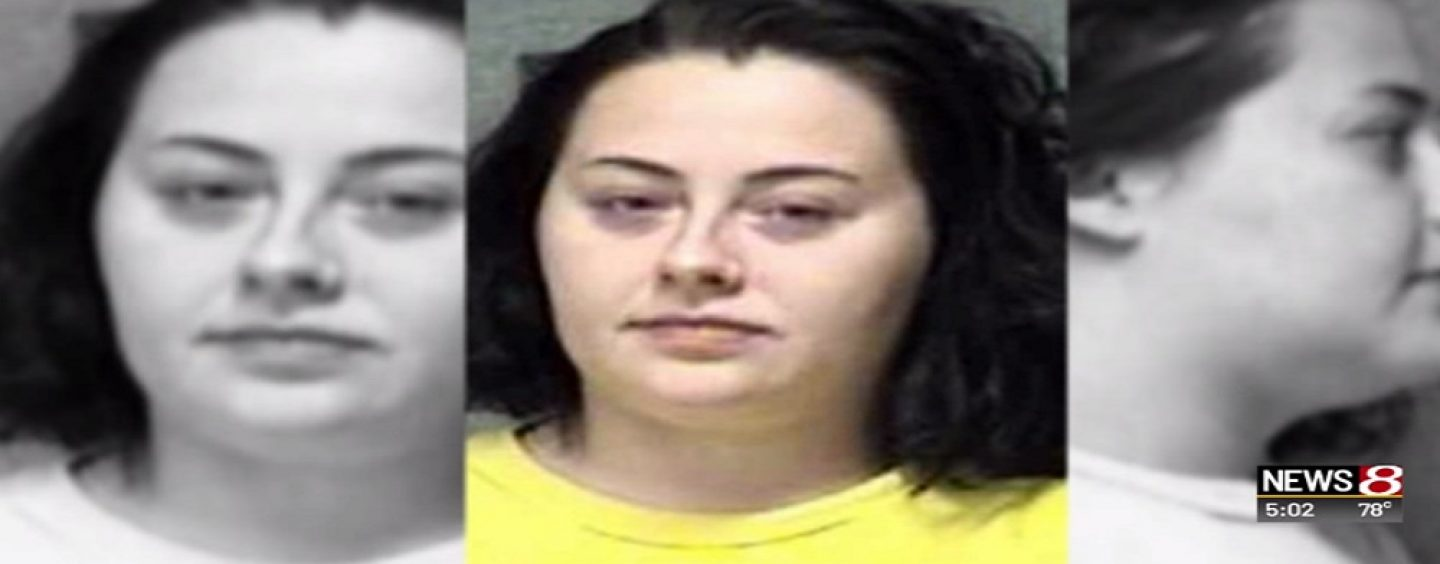 Drunk Asgardian Quean Arrested After Toddler, 2, Cooks To Death In Car While She Was Passed Out! (Video)