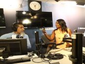 #HCBW Omarosa Ambushed On SiriusXM Show While Pimping Her Book On Donald Trump! Was The Interviewer Wrong? (Live Broadcast)