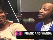 Wanda Smith & Frank Ski Address Katt Williams Interview & Her Husband Pulling A Gun On Him w/ Tommy Sotomayor! (Live Broadcast)