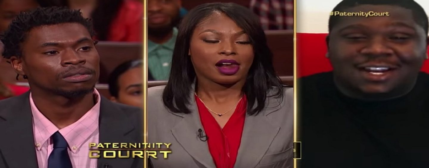 Insane Paternity Cases Featuring Very Promiscuous Cheating Black Queens Still Getting SIMPathy! (Live Broadcast)