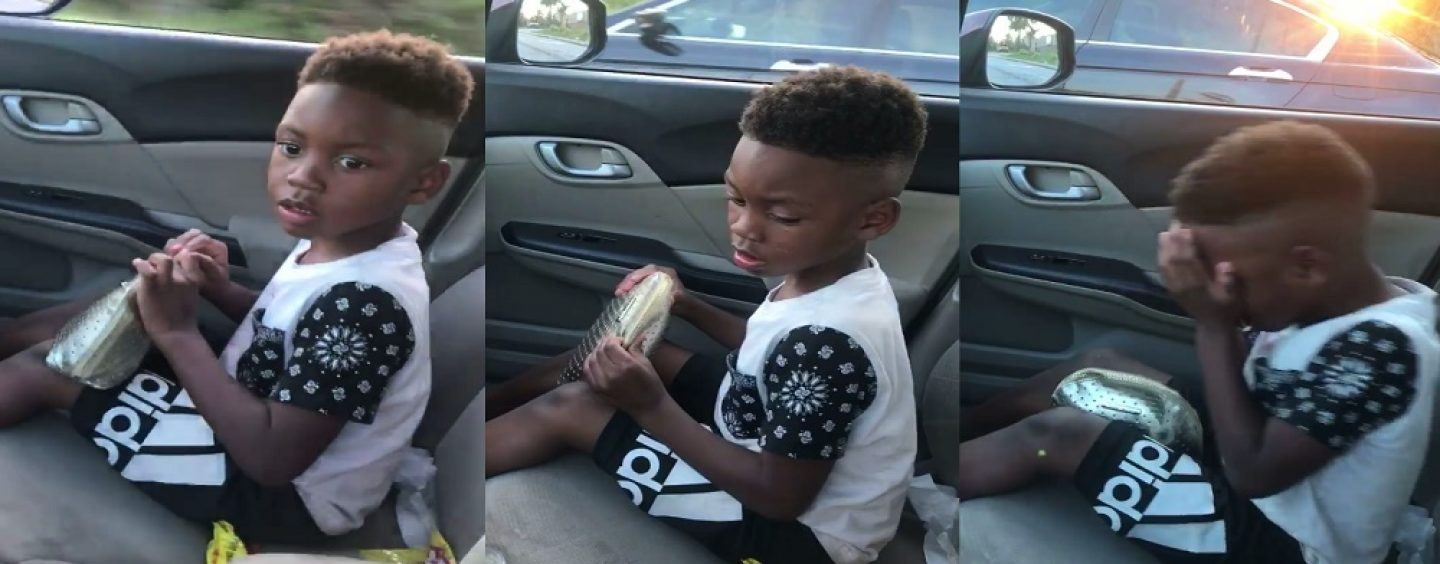 #DBBP Black Mom Records Her Driving & Telling Her Son That His Dad Is Going To Jail! Is This Wrong? (Live Broadcast)
