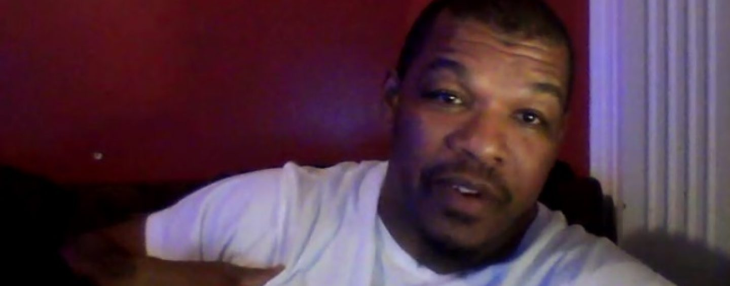 1On1 George Macon Explains Why He Dislikes Some Of Tommys Talking Points & Why Black Men Wont Unite! (Live Broadcast)