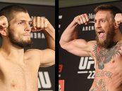 Conor McGregor vs Khabib Nurmagomedov, UFC 229: live (Live Broadcast)