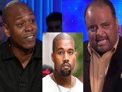 Dave Chappelle & Roland Martin Joke & Deconstruct Kanye West's Coonfilled, Bootlicking Donald Trump Rant! (Live Broadcast)