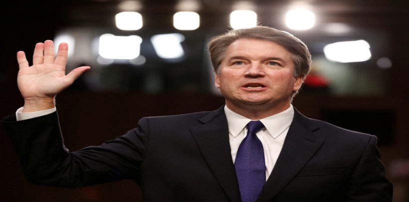 Brett Kavanaugh Confirmation Senate Vote Live With Tommy Sotomayor! (Live Broadcast)