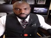 1On1 w/ E. Dean Cole Author Who Believes The Way Tommy Talks About Black Woman Is Hurtful & Wrong! (Live Broadcast)