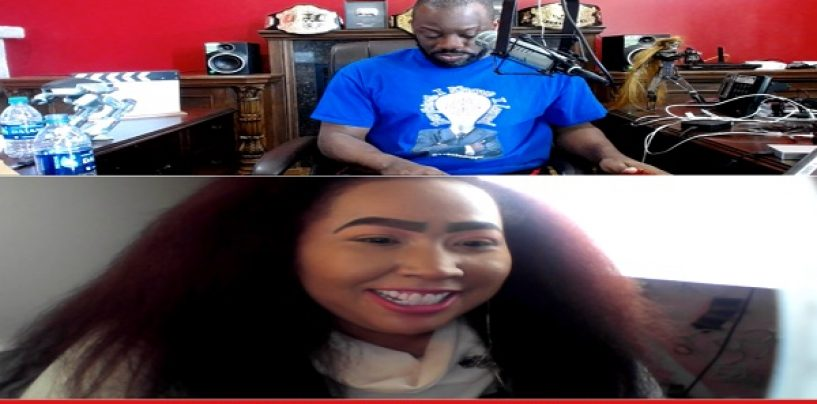 1On1 w/RiceTV Interviews Tommy Sotomayor On Why He Dates Hoes & Other Youtubers CockWatching! (Live Broadcast)