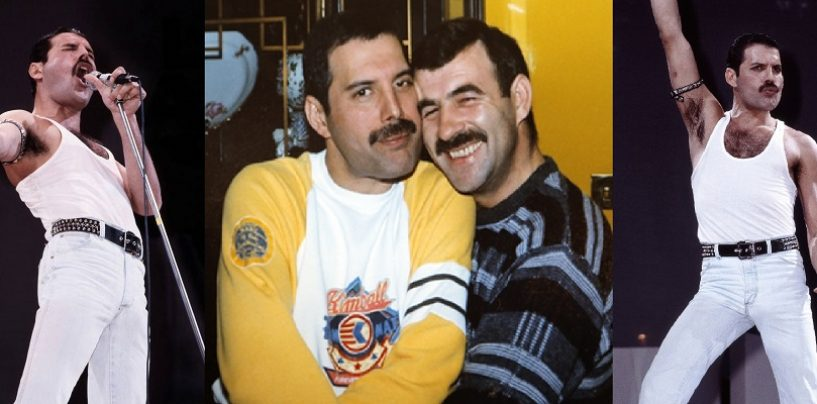 SotoCinemas Presents: Exploring The Life & Tragic Death Of Queen Front Man Freddie Mercury!  (Live Broadcast)