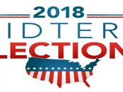 LIVE 2018 Mid-Term Election Results With Tommy Sotomayor & You! Exercise Your RIGHT TO VOTE! (Live Broadcast)