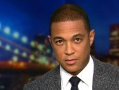 Who Remembers When Don Lemon Actually Told The Truth About Blacks? I Do, Listen & Be Amazed! (Live Broadcast)