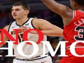 "NBA Star Fined $25k For Saying ""No Homo"" By Liberal Gestapo's! Is The NBA & The PC Movement Going Too Far? (Video)"