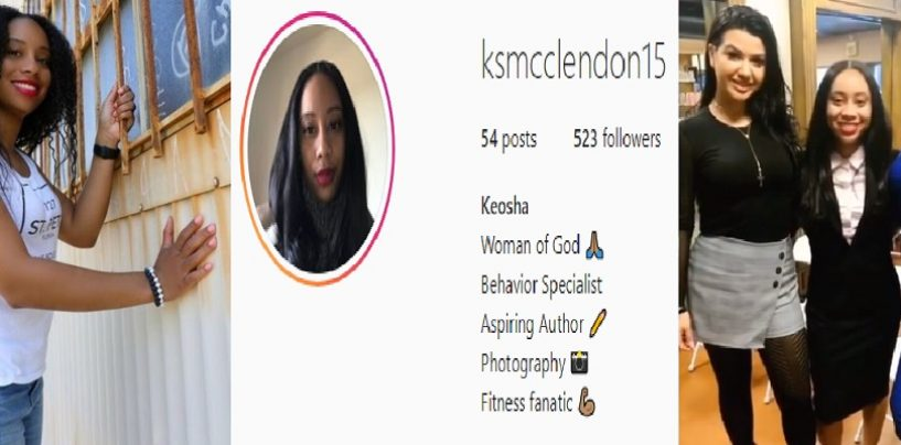 So Called Woman Of God & Behavioral Specialist Keosha Mcclendon Calls Tommy Sotomayor A Monkey! (Live Broadcast)