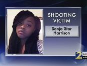 Pregnant 8th Grader, 14, Shot In The Head & Killed By A Stray Bullet While Home In Bed! (Video)