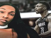 Dwight Howard Outed By Transgender Gay Man But Why Is The LGBTQ Backing This? #HomoHypocrisy (Live Broadcast)