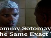 Scene From The Movie Malcolm X Confirms Everything Tommy Sotomayor Says About Black Women & Weave! (Live Broadcast)