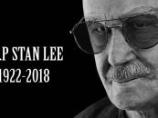 Remembering Stan Lee, The Man Who Changed The Face of Comics FOREVER! (Live Broadcast)