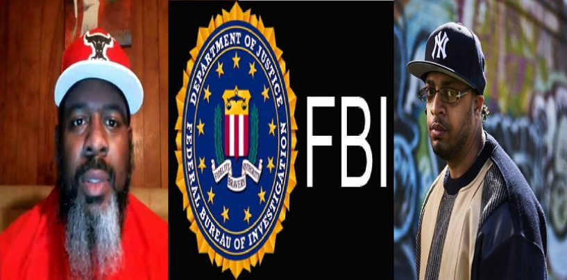 1on1 – Israel Doctrine Calls FBI On Hassan Campbell Then Explains Why Hassan Is Harmful To Kids & Others! (Live Broadcast)