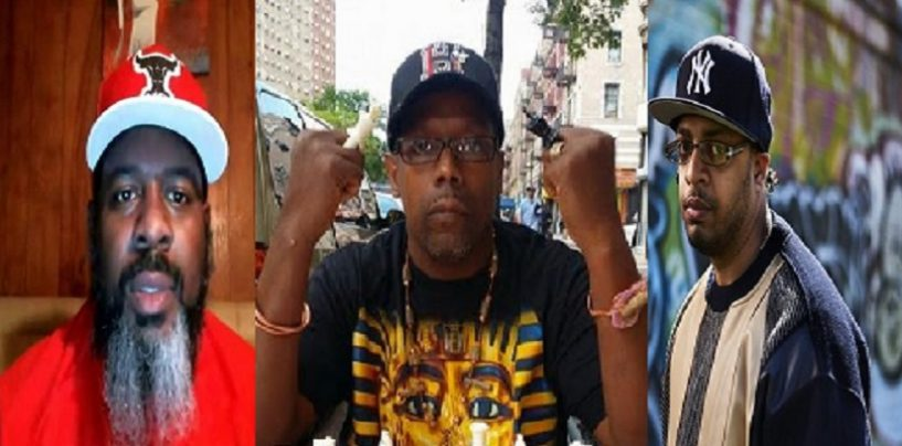 1On1 Sa Neter Weighs In On Israel Doctrine Calling FBI On Hassan Campbell & The Truth of Happened Between Him And Hassan! (Live Broadcast)