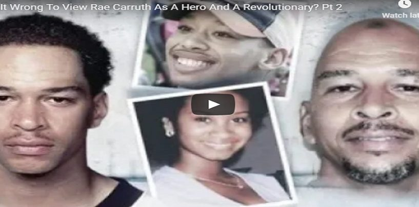 10/22/18 – Ray Carruth-Vs-Cherica Adams Did She Cause Her Own Demise Using Child To Extort Money?  213-943-3362 (Live Broadcast)
