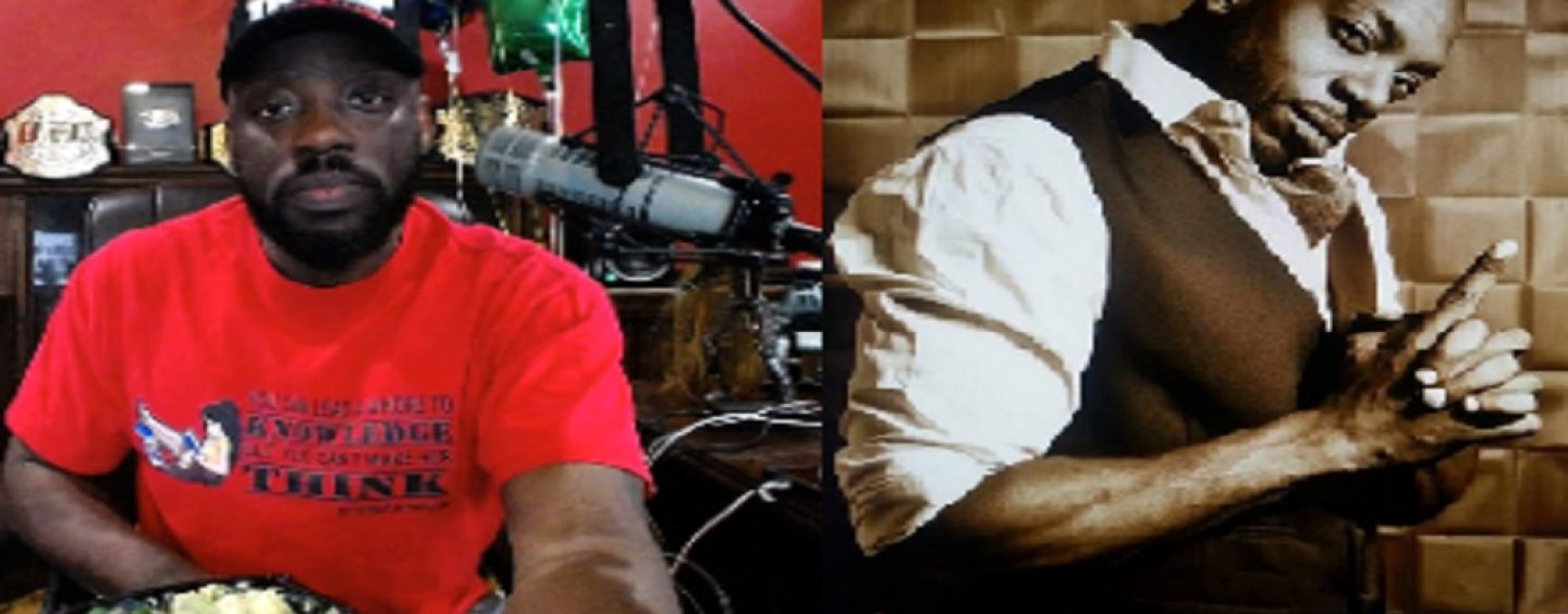 1on1 Tommy Sotomayor Goes 1on1 With IMTH, UK YouTuber Who Has Years Of Hate For Tommy LIVE! (Live Broadcastr)