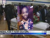 9 Year Old Black Girl Bullied To Death By Black Kids Because She Had A White Friend Commits Suicide! (Video)