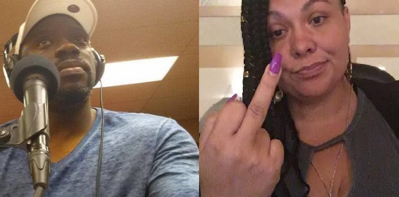 Mechee X Challenges Tommy Sotomayor On Racemixing, Racism, Colorism, Her disdain 4 Him & More! (Live Broadcast)