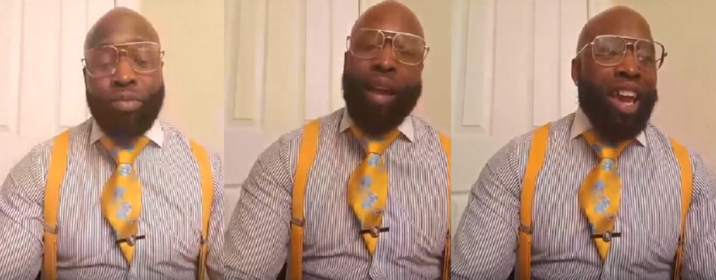 1On1 Pre-Roast! This Dude Says Tommy Sotomayor Is The Black Hitler Of YouTube! (Live Broadcast)