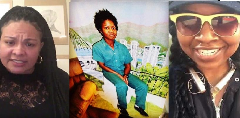 Call In To Talk About Vicki Dillard, Michelle Kulczyk & Fly Nubian Convict Supporters! 213-943-3362 (Live Broadcast)