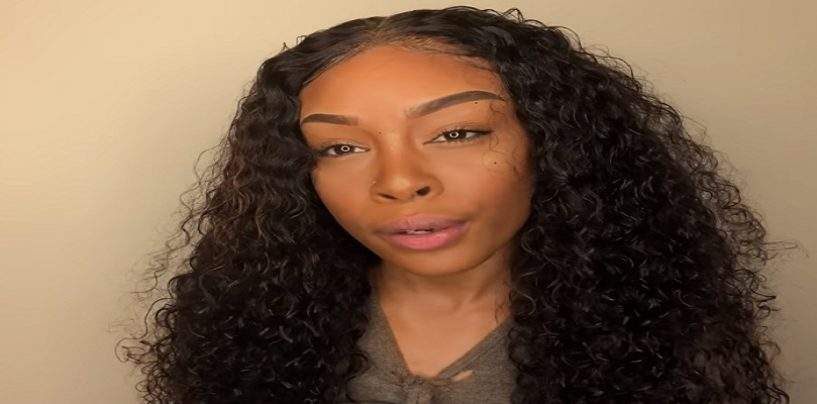 Seirra, Pie Faced Chick Who Wanted Tommy Sotomayor On Vivica Fox Show Is Now Trying To Keep Up More Drama After The Fact! (Live Broadcast)