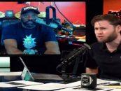 Tommy Sotomayor Joins J Owen Shroyer Live On Inforwars Speaking On Hooters, Liberals, MAGA Hats ETC (Live Broadcast)