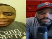 Comedian Ryan Davis Sees Tommy Sotomayor's Video On ATL Club Sexual Assault And Goes Off On Him! (Video)