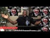 Tommy Confronts MRSUPERBOY222 Over Youtube Stalking Allegations! Pt 1