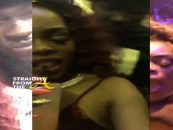 Dominique Williams, Man Accused Of R@ping ATL Club Thot Jasmine Eiland Gives His Side! (Live Broadcast)