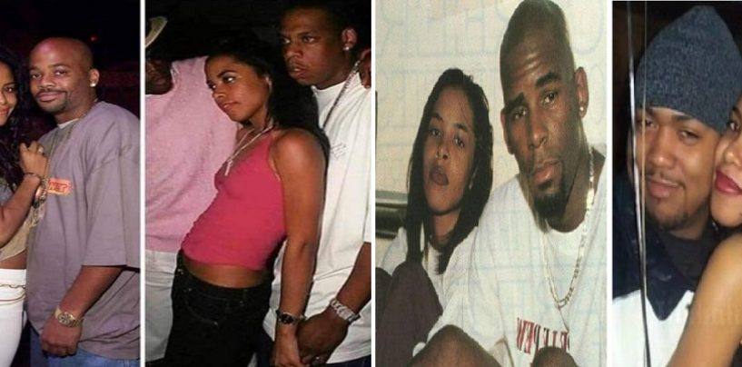 In The Wake Of Surviving R.Kelly, Can We Be Honest & Admit Aaliyah Was A Whole Hoe Out In These Streets? (Live Broadcast)