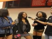 Young, Strong, Educated & Sophisticated Black Women Give Reasons To Why They Prefer Thugs Over Good Guys! (Live Broadcast)