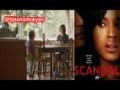 Cheerios Commercial Vs TV Series Scandal! Why Is One Hated & The Other Loved?