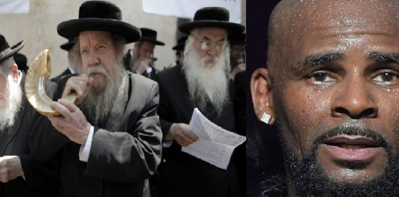 Surviving Judaism: How What These Jewish Rabbi's Do To Children Put R.Kelly To Shame! #WheresTheOutrage ? (Live Broadcast)