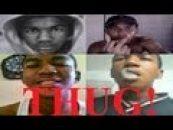 Trayvon Martin Was A Thug & Got What He Deserved!??!