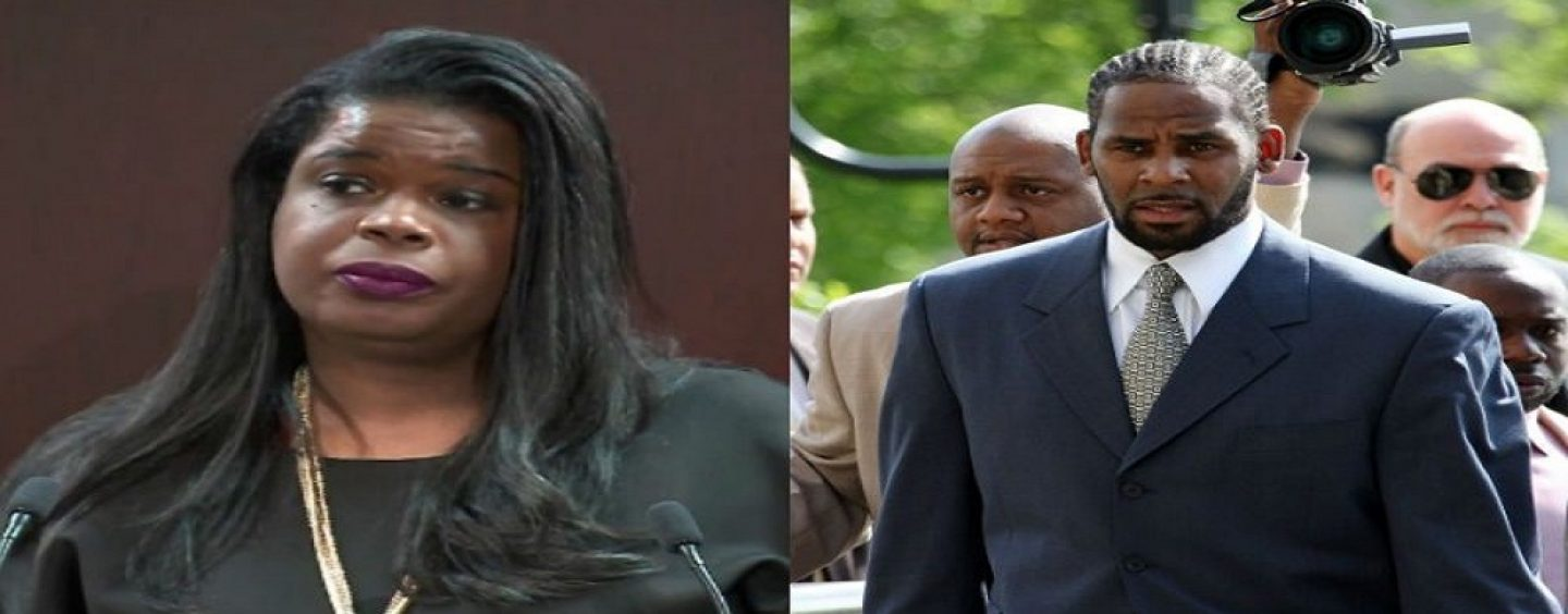 BREAKING NEWS! HeavyWeight Chicago Prosecutor Launches Criminal Investigation Against R Kelly