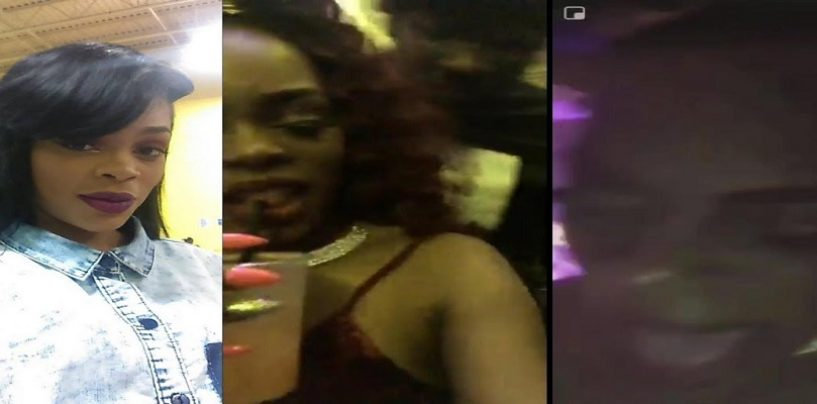 How Did You See The Alleged R*pe Video Of Jasmine Eiland In ATL Night Club? Call 213-943-3362 (Live Broadcast)