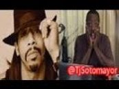 Comedian Katt Williams Jacks Tommy Sotomayor For His Material & Tommy Aint Happy Bout It!