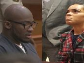 #BREAKINGNEWS Judge Decides There Is Enough Evidence To Charge Dominique Williams With Sodomizing Jasmine Eiland In Atl Nite Club! (Video)