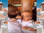 NFL Player Jahleel Addae & His Friends Toast To Having White Women & Mixed Children! Is This WRONG?