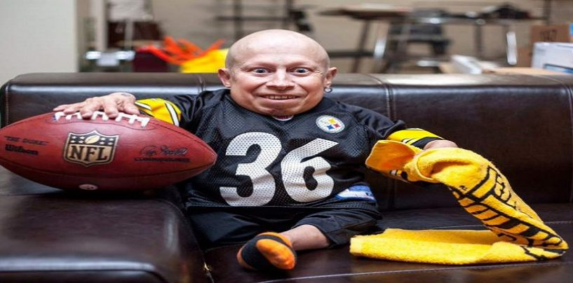 Vern Troyer, AKA Mini Me, His Last Interview, Battles With Depression, Alcoholism & LIFE! (Live Broadcast)