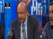 Dr. Phil Talks With Man Stalked & Harassed Man & His Family Over 6 Years On Social Media! (Live Broadcast)