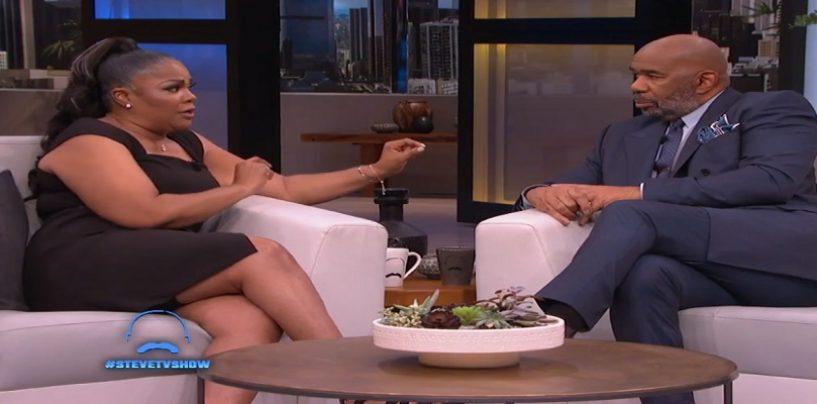 Mechee X & Tommy Sotomayor Break Down Steve Harvey Vs Mo'Nique & The Netflix Boycott! (Live Broadcast)