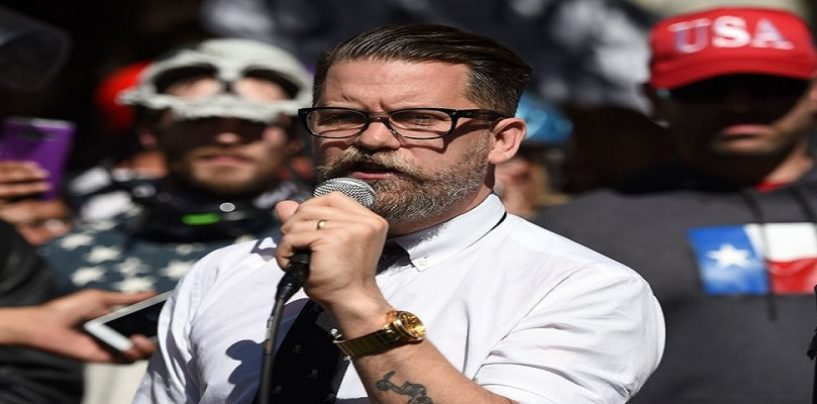Gavin McInnes Joins Tommy Sotomayor Live On Censorship, Suing the SPLC, Being Deplatformed & More! (Live Broadcast)