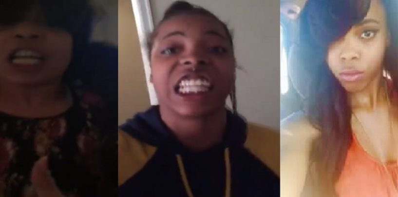 Mom Goes Off On Daughter After She Starts Believing Daughter Is Having Intercourse With Her Man! (Live Broadcast)