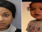 Black Mother, 24, Beats Son, 1, To Death Because He Wouldn't Eat Or Listen To Her! #iShitUNot