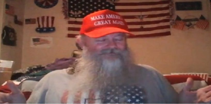 White Trump Supporter Calls BLACK Radio Show Host A N*gger To The Delight of Other Blacks!! (Live Broadcast)